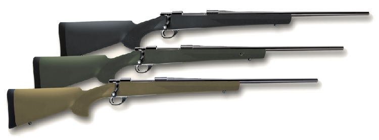 HOWA .338 WIN MAG RIFLE