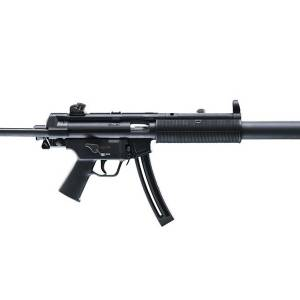 HECLER & KOCH MP5 .22 SEMI-AUTO RIFLE