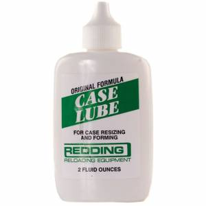 REDDING CASE LUBE 2OZ