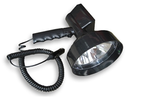 SNIPER SPOTLIGHT 5W HID 175MM