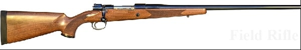 "MUSGRAVE FIELD 93.62 24"" RIFLE"